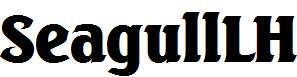 SeagullLH-Bold