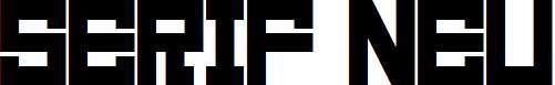 Serif-Neu-Regular