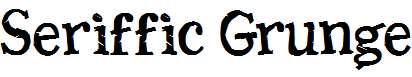 Seriffic-Grunge-Bold