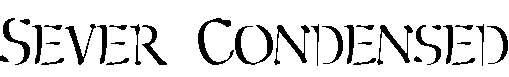 Sever-Condensed