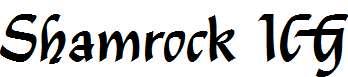 Shamrock-ICG