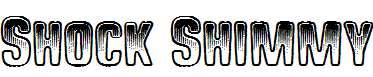 Shock-Shimmy