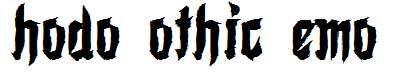 Shodo-Gothic-Demo-
