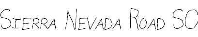 SierraNevadaRoad-SC