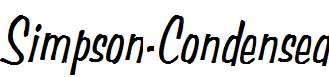 Simpson-Condensed-Italic-1-