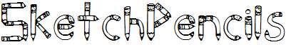 SketchPencils
