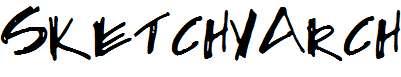 SketchyArch