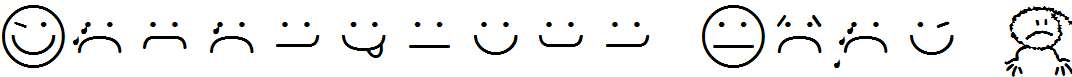 Smileyface-Font-3