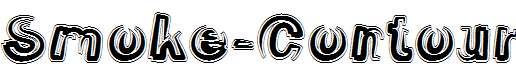 Smoke-Contour-Italic