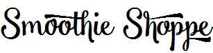 Smoothie-Shoppe