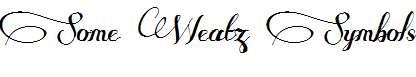 Some-Weatz-Symbols