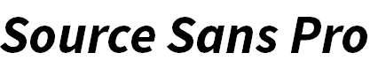 Source-Sans-Pro-Bold-Italic