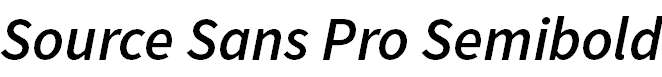 Source-Sans-Pro-Semibold-Italic