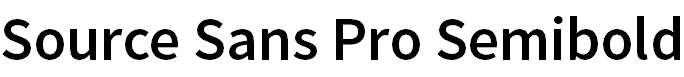 Source-Sans-Pro-Semibold