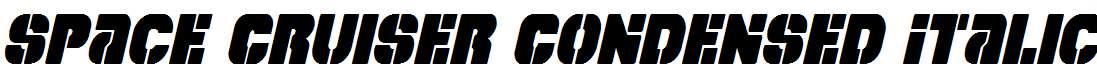 Space-Cruiser-Condensed-Italic