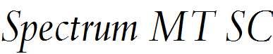 Spectrum-MT-OsF-Italic