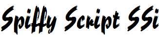 Spiffy-Script-SSi