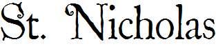 St.-Nicholas