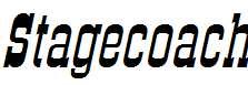 Stagecoach-Italic