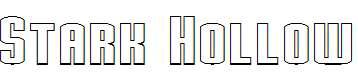 Stark-Hollow
