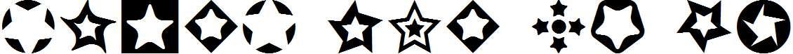Stars-for-3D-FX