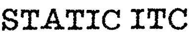 StaticITC-Regular