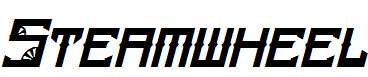 Steamwheel-Italic