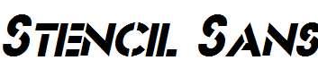 Stencil-Sans-Italic-copy-1-