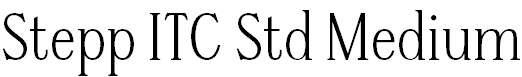 SteppITCStd-Medium