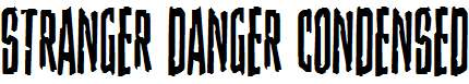 Stranger-Danger-Condensed