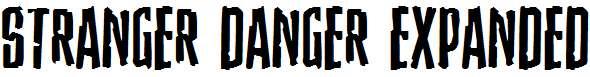 Stranger-Danger-Expanded