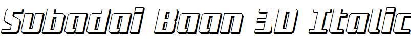 Subadai-Baan-3D-Italic-copy-1-
