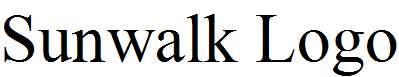 Sunwalk-Logo
