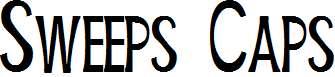 Sweeps-Caps