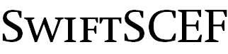 SwiftSCEF-Regular