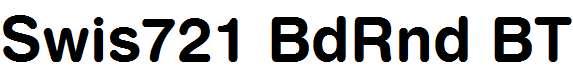 Swis721-BdRnd-BT-Bold
