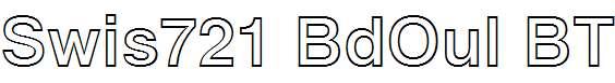 Swiss-721-Bold-Outline-BT