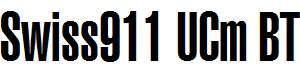 Swiss911-UCm-BT