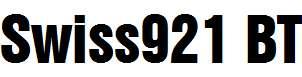 Swiss921-BT