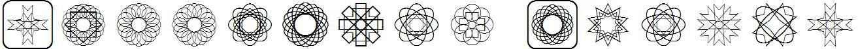 Symmetric-Things
