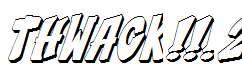 THWACK!!!2