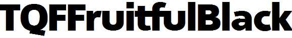 TQF_FruitfulBlack