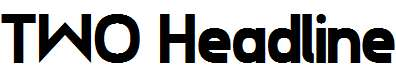 TWO-Headline