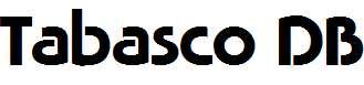 Tabasco-Regular-DB