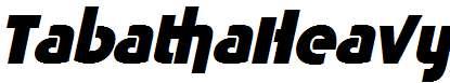 TabathaHeavy-Italic-copy-1-
