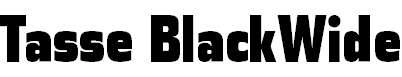 Tasse-BlackWide