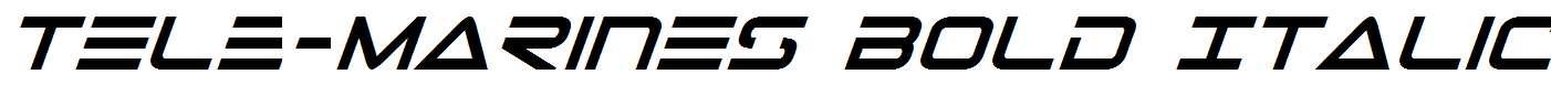 Tele-Marines-Bold-Italic-copy-1-