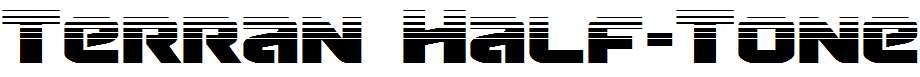 Terran-Half-Tone-Regular