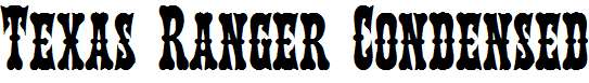 Texas-Ranger-Condensed