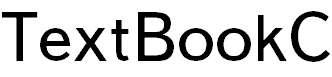 TextBookC